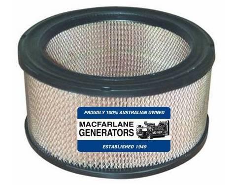 140-1216 Onan Element Air Filter