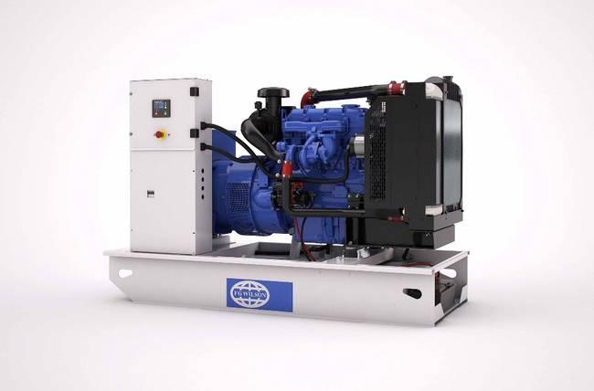 33kVA FG Wilson Generator (P33-3)