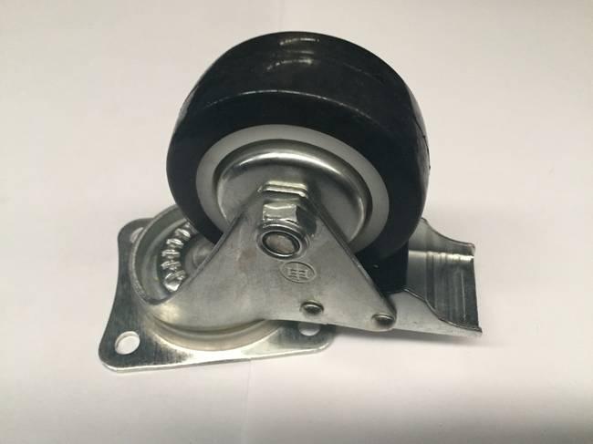 Kipor Caster Wheel for GS3000, IG3000, GS6000, IG6000
