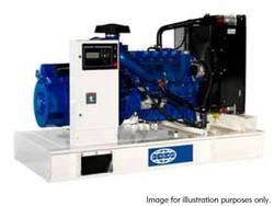 110kVA FG Wilson Generator (P110-3) product image