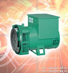 LSA 43.2 - Leroy Somer product image