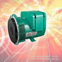 LSA 40 - Leroy Somer  product image