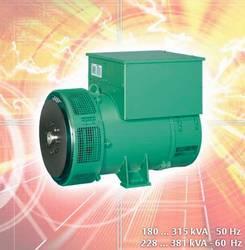 LSA 46.2 - Leroy Somer product image