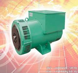 LSA 47.2 - Leroy Somer product image