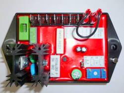 Sincro B4 AVR product image