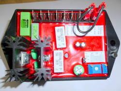 Sincro BL4 AVR product image