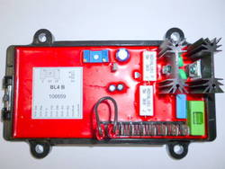 Sincro BL4B AVR product image