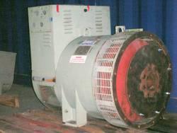 130kVA Taiyo T7 557A1 Alternator product image