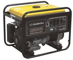 6.7kVA Subaru Petrol Generator (RGX7800) product image