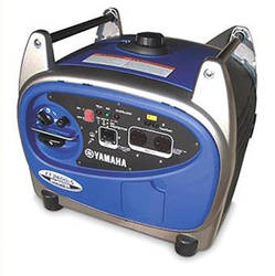 2.4kVA Yamaha Inverter Generator (EF2400iS) product image