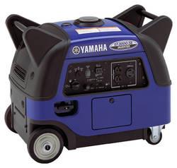 3.0kVA Yamaha Inverter Generator (EF3000iSE) product image