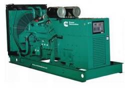 350kVA Cummins Diesel Generator - New (C350D5) product image