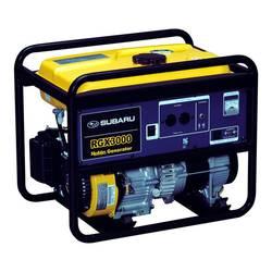 2.4kVA Subaru Petrol Generator (RGX3000) product image