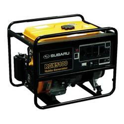 4.4kVA Subaru Petrol Generator (RGX5100) product image