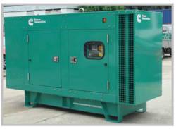 150kVA Cummins Diesel Generator - New (C150D5) product image