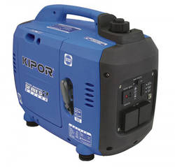 2.6kVA Kipor Inverter Generator - Recoil Start (GS2600) product image
