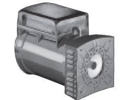 T Series Alternator (2 Pole) - Mecc Alte  product image
