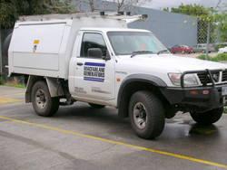 Macfarlane Generators Service Fleet 1