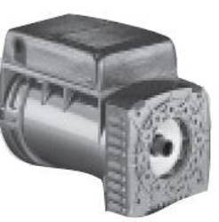 ET Series Alternator (2 Pole) - Mecc Alte  product image