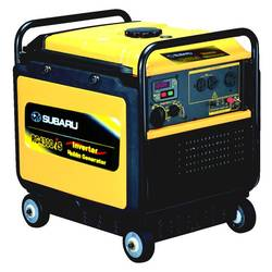 4.3kVA Subaru Inverter Generator (RG4300iS) product image