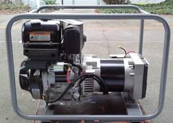 7.0kVA Maxigen Generator - Recoil Start (MG7) product image