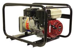 3.4kVA Gentech Recoil Start Petrol Generator (EP3400HSR) product image