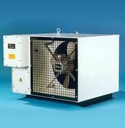 30-100kW Crestchic Resistive Loadbank product image