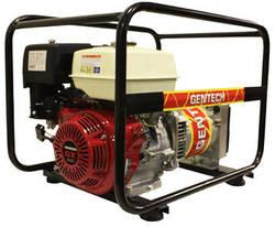 5.9kVA Gentech Recoil Start Petrol Generator (EP5900HSR) product image