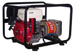 5.9kVA Gentech E/Recoil Start Petrol Generator (EP5900HSRE) product image