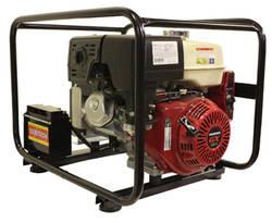 7.0kVA Gentech E/Recoil Start Petrol Generator (EP7000HSRE) product image