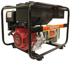 7.0kVA Gentech PRO Petrol Generator (EP7000HSR-PRO) product image