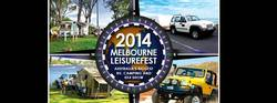 Macfarlane Generators will be at this year's  Melbourne Leisurefest which will be held at Sandown Racecourse from  2nd to 5th of October. Leisurefest is one of the largest outdoor shows in Victoria organised by Caravan Trade and Industries Association of Victoria. The show will be featuring all the latest caravans, recreational vehicles, campervans, 4X4 and related accessories.