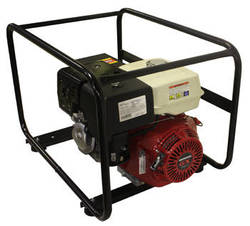 8.0kVA Gentech R/Start Petrol Generator (EP8000HSR) product image