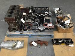 P1004T Perkins Turbo Engine product image