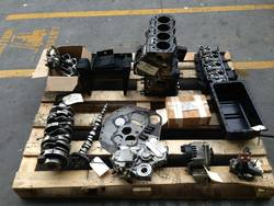 P404C Perkins Engine product image
