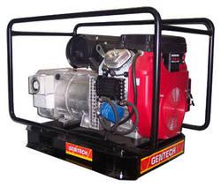 16kVA Gentech Petrol Generator (EP16000HSRE-3) product image
