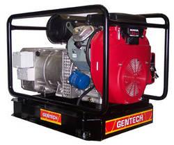 12.5kVA Gentech Petrol Generator (EP12000HSRE-3) product image