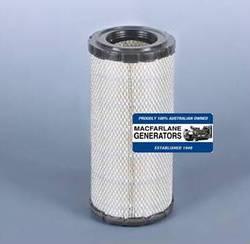 AF25557 Fleetguard Filter Air, Primary Magnum RS product image