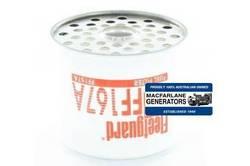 FF167A Fleetguard Fuel Filter, Cartridge product image