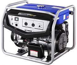 6.0kVA Yamaha Generator (EF7200E) product image