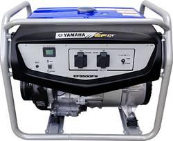5.5kVA Yamaha Generator (EF5500FW) product image