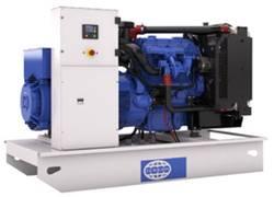 50kVA FG Wilson Generator (P50-4) product image