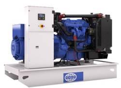 88kVA FG Wilson Generator (P88-3) product image