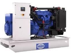 200kVA FG Wilson Generator (P200-3) product image