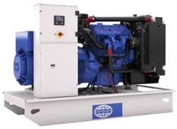 220kVA FG Wilson Generator (P220-3) product image