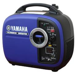 2.0kVA Yamaha Inverter Generator (EF2000iS) product image