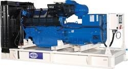 500kVA FG Wilson Generator (P500E3) product image