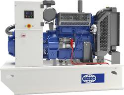 125kVA FG Wilson Enclosed Generator (P125) product image