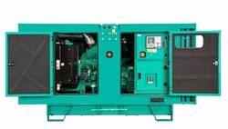 170kVA Cummins Enclosed Generator Set (C170D5) product image