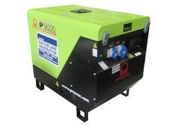 8.8kVA Pramac Diesel Generator (P9000) product image